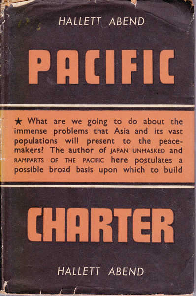 Pacific Charter