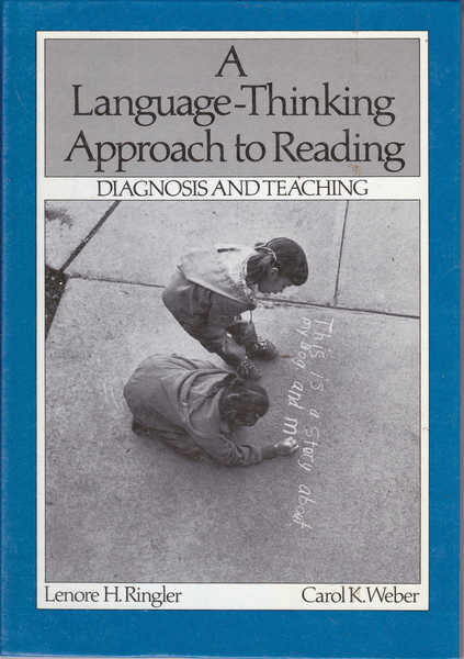 A Language-Thinking Approach to Reading: Diagnosis and Teaching