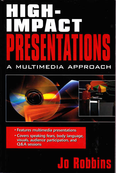 High-Impact Presentations: A Multimedia Approach