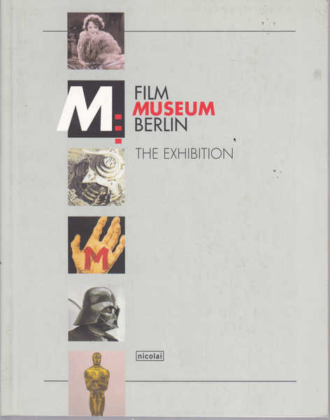 Film Museum Berlin: The Exhibition