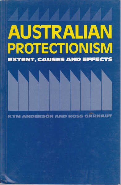 Australian Protectionism: Extent, Causes, and Effects
