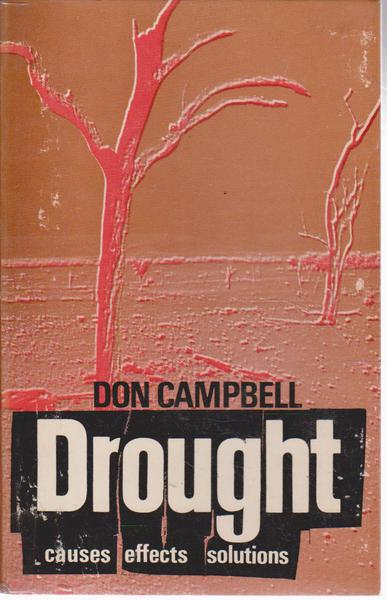Drought Causes Effects Solutions