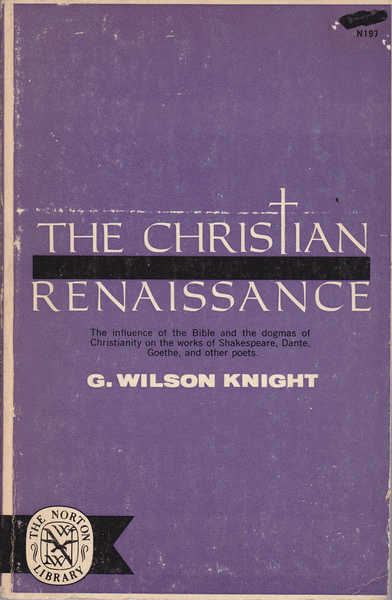 The Christian Renaissance