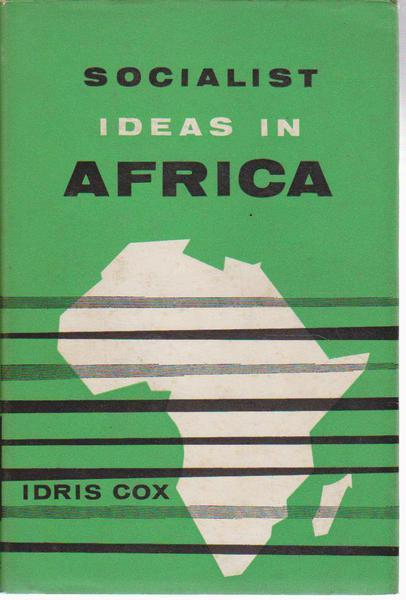 Socialist Ideas in Africa