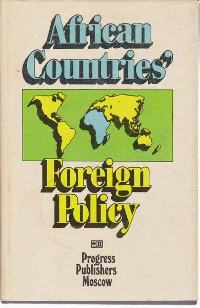African Countries' Foreign Policy