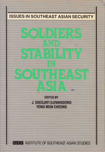 Soldiers and Stability in Southeast Asia