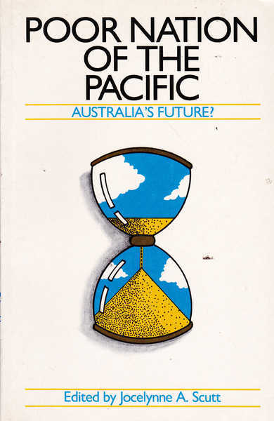 Poor Nation of the Pacific?: Australia's Future?