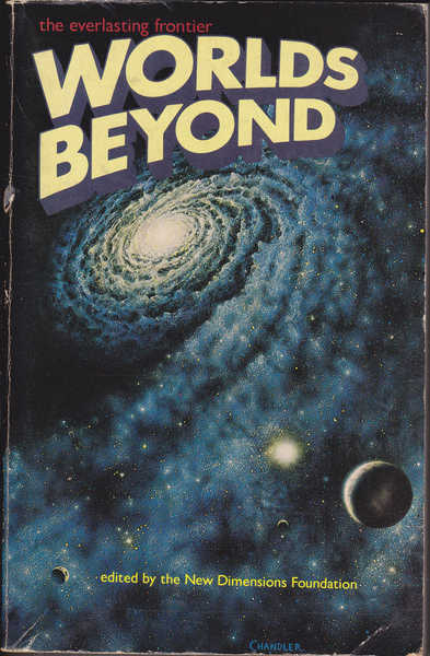 Worlds Beyond: The Everlasting Frontier