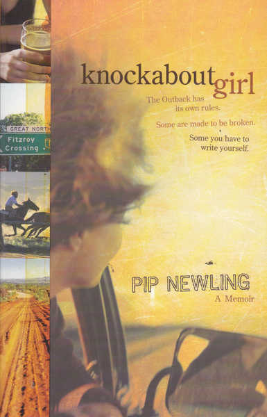 Knockabout Girl: A Memoir