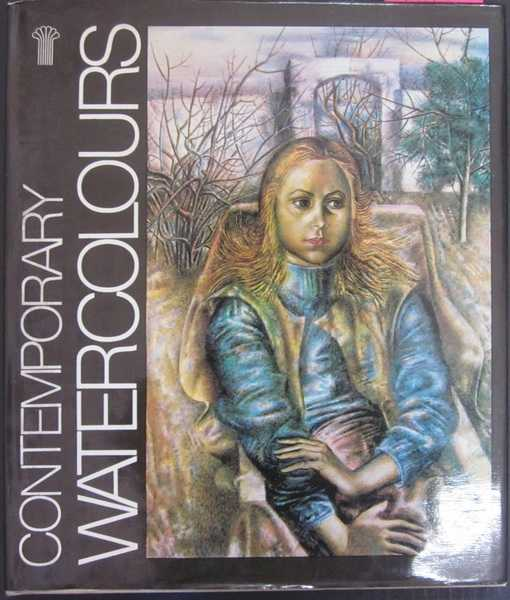 Contemporary Watercolours
