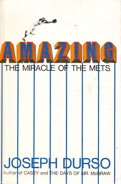 Amazing: The Miracle of the Mets