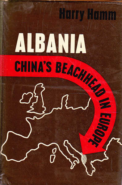Albania: China's Beachhead in Europe