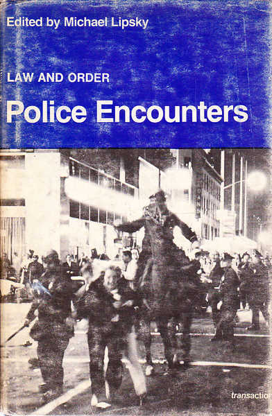 Law and Order: Police Encounters