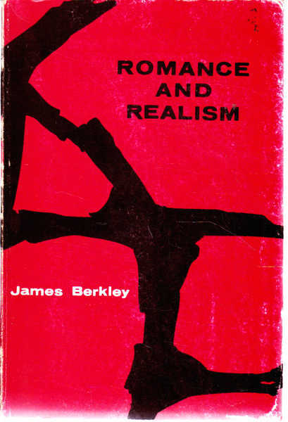 Romance and Realism: An Introduction to the Study of the Novel
