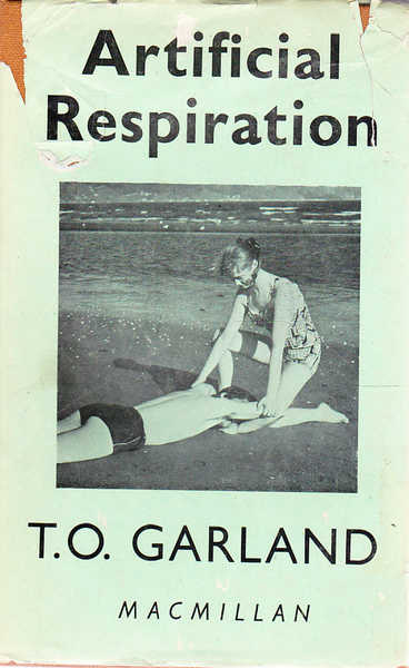 Artificial Respiration with Special Emphasis on the Holger Nielsen Method