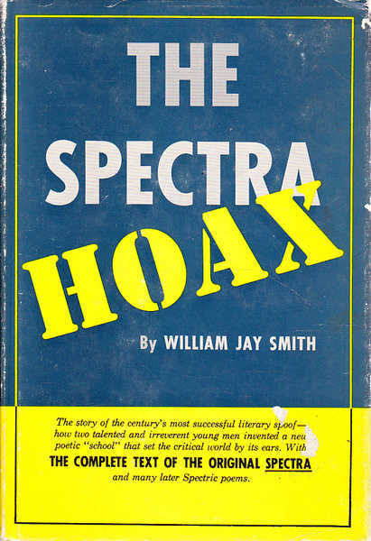 The Spectra Hoax