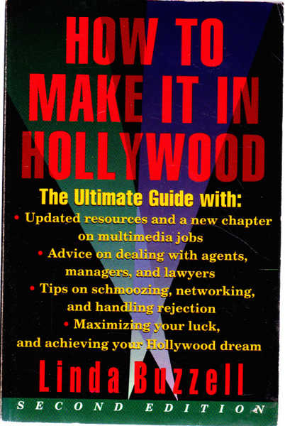 How to Make It in Hollywood: All the Right Moves