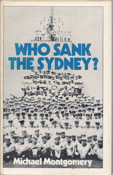 Who Sank the Sydney?