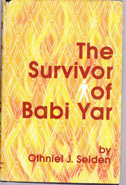 The Survivor of Babi Yar