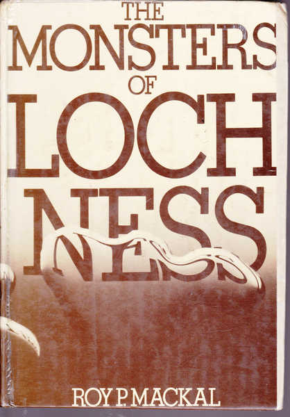 The Monsters of Loch Ness