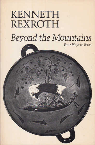 Beyond the Mountains: Four Plays in Verse