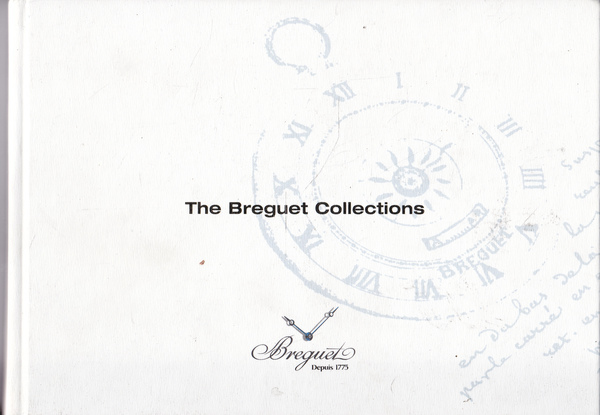 The Breguet Collections 2005-2006