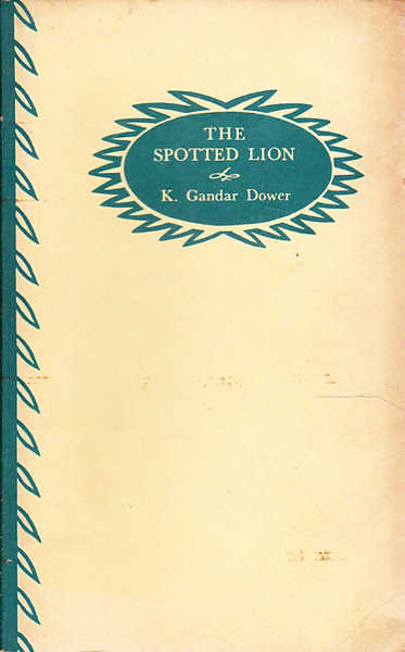 The Spotted Lion
