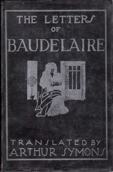 The Letters of Baudelaire