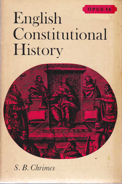English Constitutional History