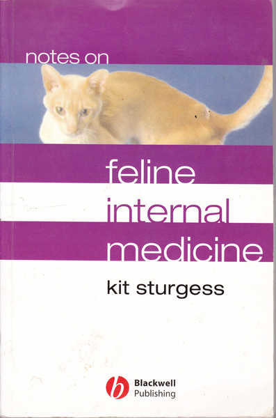 Notes on Feline Internal Medicine