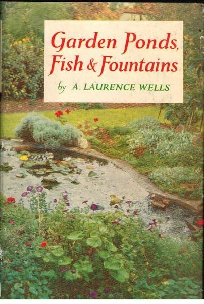 Garden Ponds, Fish and Fountains