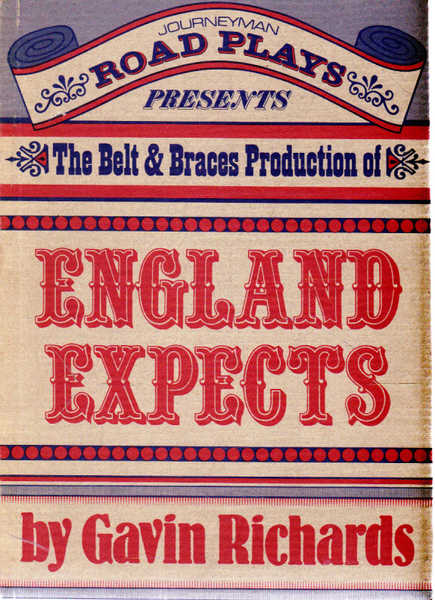 England Expects: A Musical Entertainment for All Those Sick with Sacrifice