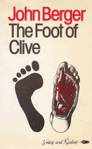 The Foot of Clive