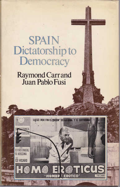 Spain: Dictatorship to Democracy
