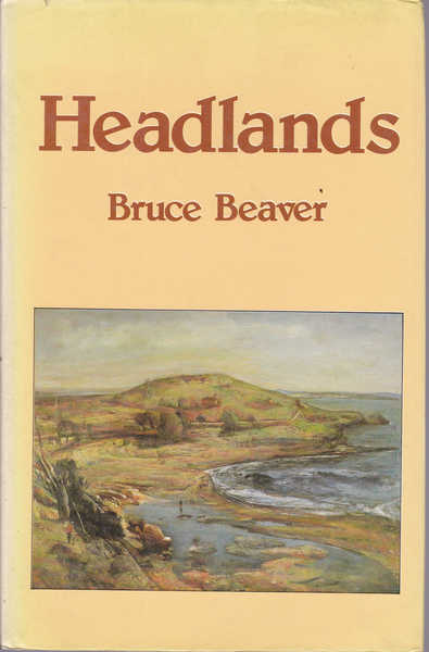 Headlands: Prose Sketches