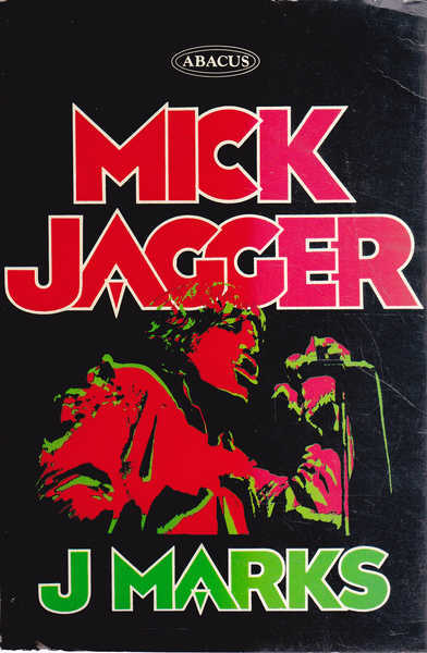 Mick Jagger: The Singer, Not the Song