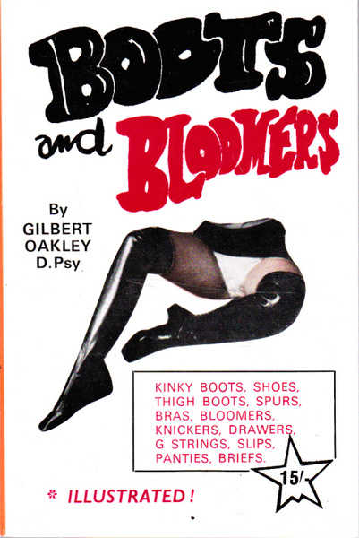 Boots and Bloomers