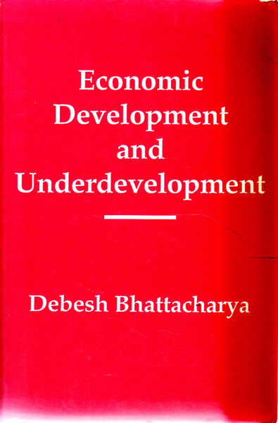 Economic Development and Underdevelopment